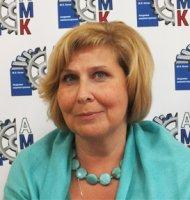 Семенова Светлана Альбертовна