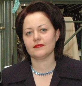 Чернякова Татьяна Ивановна