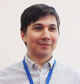 Платонов Дмитрий Евгеньевич