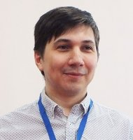 Платонов Евгений Владимирович